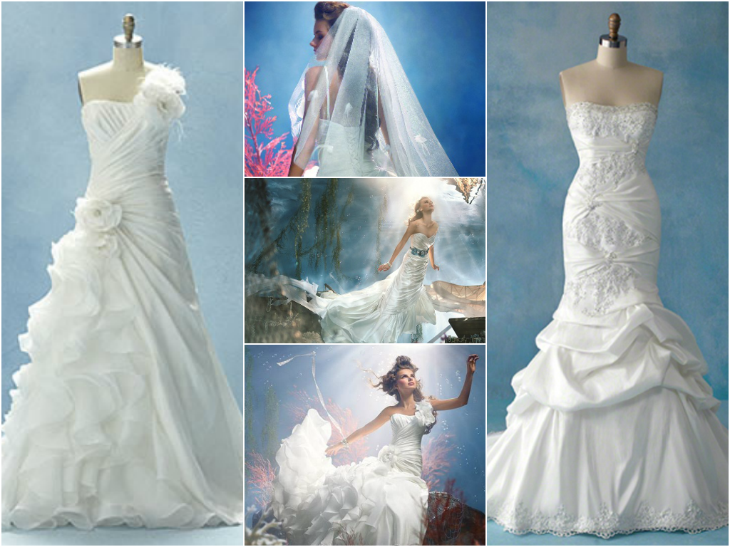 If You Have To A Wedding Like What See In The Disney Movies Then These Gorgeous Princess Dresses Are That Should Be Your