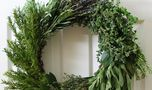How to Make Herb Wreaths | eHow