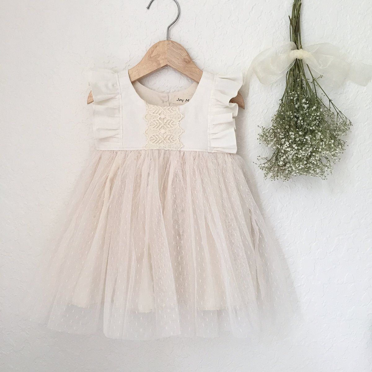 This listing is to purchase a custom made special occasion dress. Lace may not always be exactly like pic shows. I use vintage lace that cannot be...