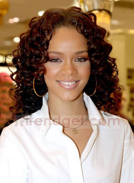 Incredible Short Wavy Curly Sepia Lace Front Wigs For Black Women 100 Hairstyle Inspiration Daily Dogsangcom