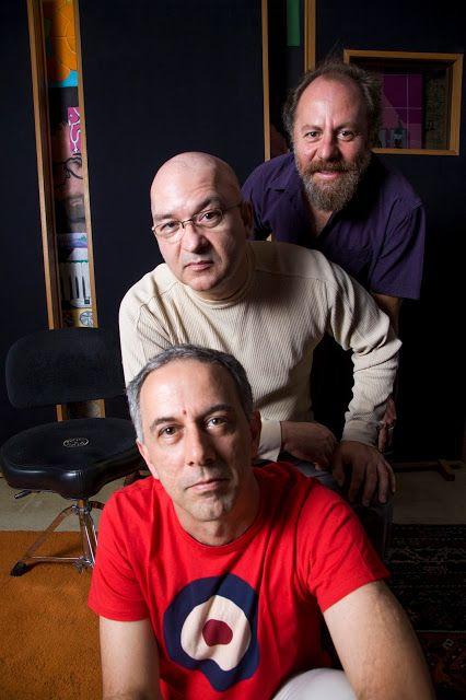 Rocksblog Os Paralamas Do Sucesso Paralamas Trio Amanha N