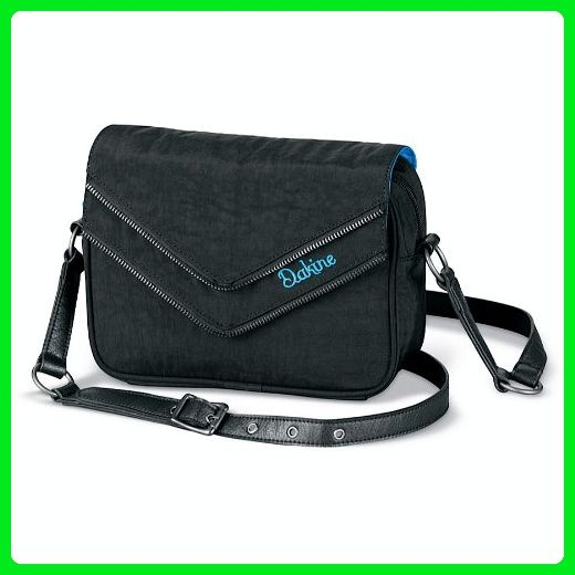 47e32e0346 DAKINE Gina Cross Body (Black) - Shoulder bags ( Amazon Partner-Link ...