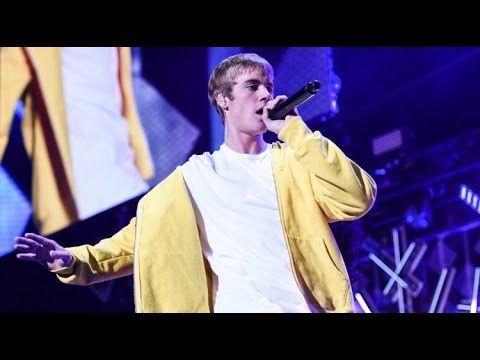Justin Bieber # 2016.12.09 Z100 iHeart Jingle Ball , Full Performance