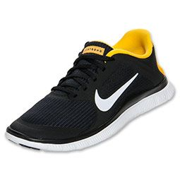 newest 3adc7 ab203 The barefoot-like ride you love in the Nike Free, as well as an ultra-comfortable  fit come together in the Nike Free 4.0 V3 LAF Running Shoes.