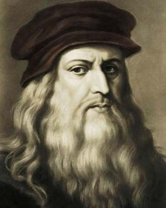 Leonardo da Vinci Biography and Code of Art History | Art | Pinterest