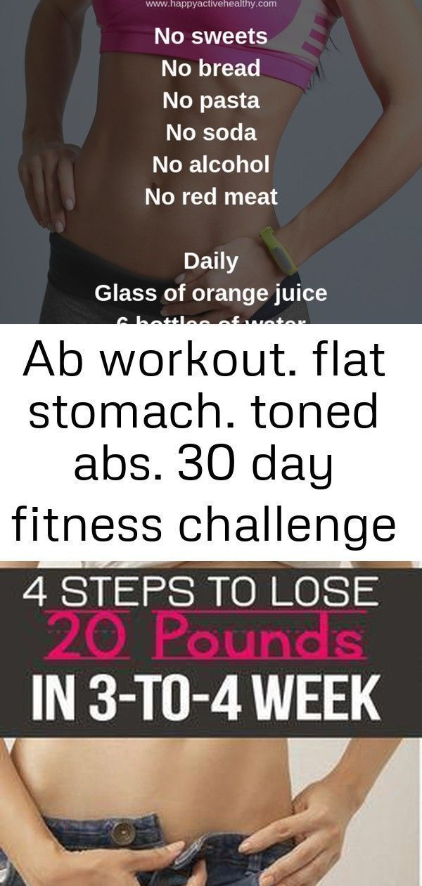 Training ab. flat stomach. abs tonic. 30-day fitness challenge 8    Ausbildung a...    Training ab....