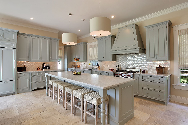 A stunning #kitchen #realestatephotography photo we took ...