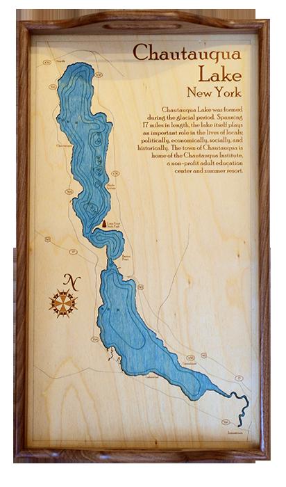chautauqua lake depth map Pin On Chautauqua chautauqua lake depth map