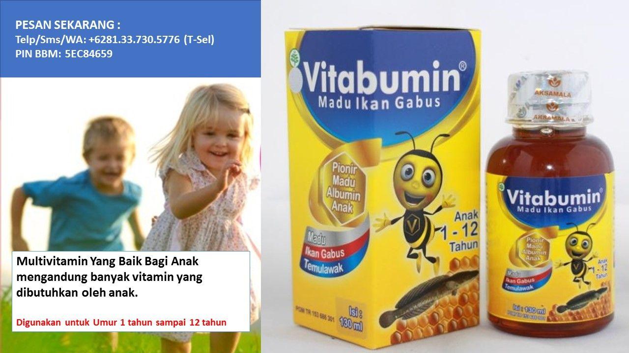 Vitamin Untuk Anak Satu Tahun, Vitamin Untuk Anak Usia