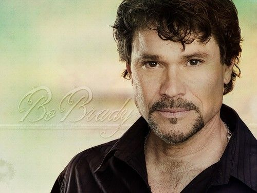 Days Of Our Lives Spoilers Peter Reckell And Stephen Nichols Both Returning To Dool As Bo Brady And Steve Johnson Peter Reckell Days Of Our Lives Life Cast