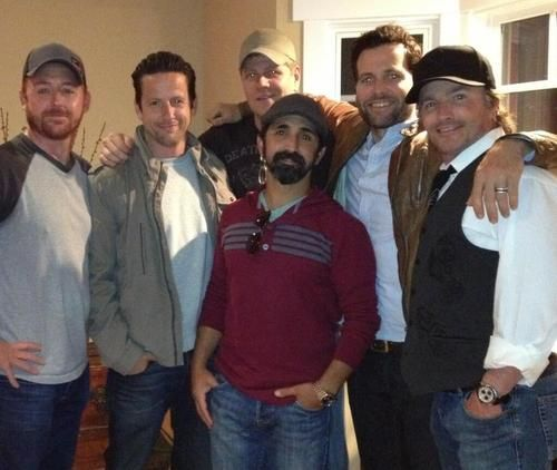 Bob Cast Band Of Brothers Ross Mccall Company Of Heroes
