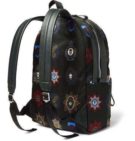 Top Five Men's Bags For Fall - KÖHLERCHARLES