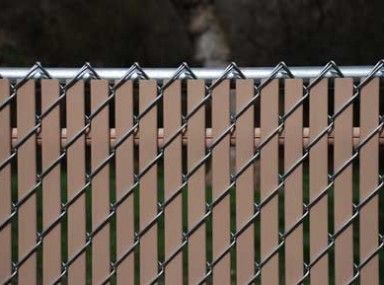 Recommendation Chain Link Fence Privacy Slats Edmonton And Chain