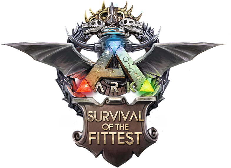 Ark Survival Of The Fittest 70 Survivors And 35 Tribes Started