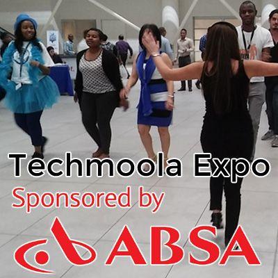 ABSA Techmoola Expo 2016