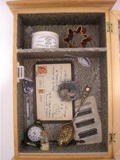 The Joseph Cornell Box / Gallery Three
