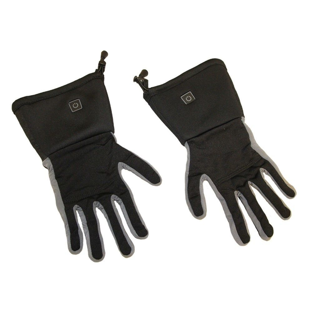 Thermo Gloves - Beheizbare Handschuhe mit 3-stufiger Temperatureinstellung