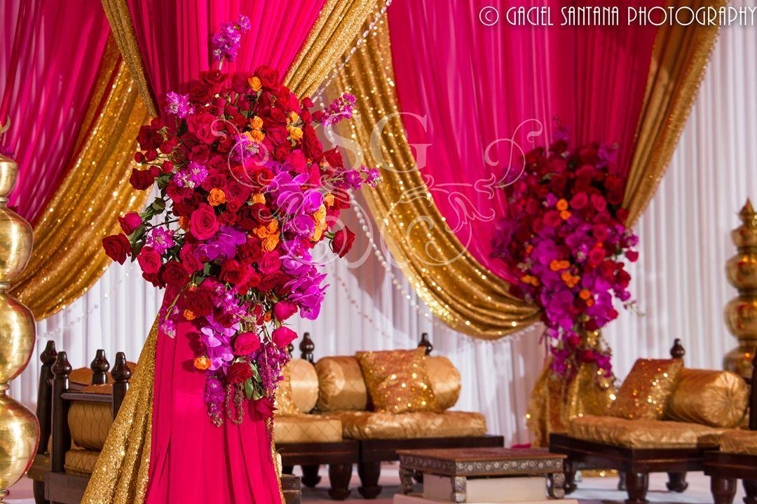 suhaaggarden indianweddings indianweddingdecorators