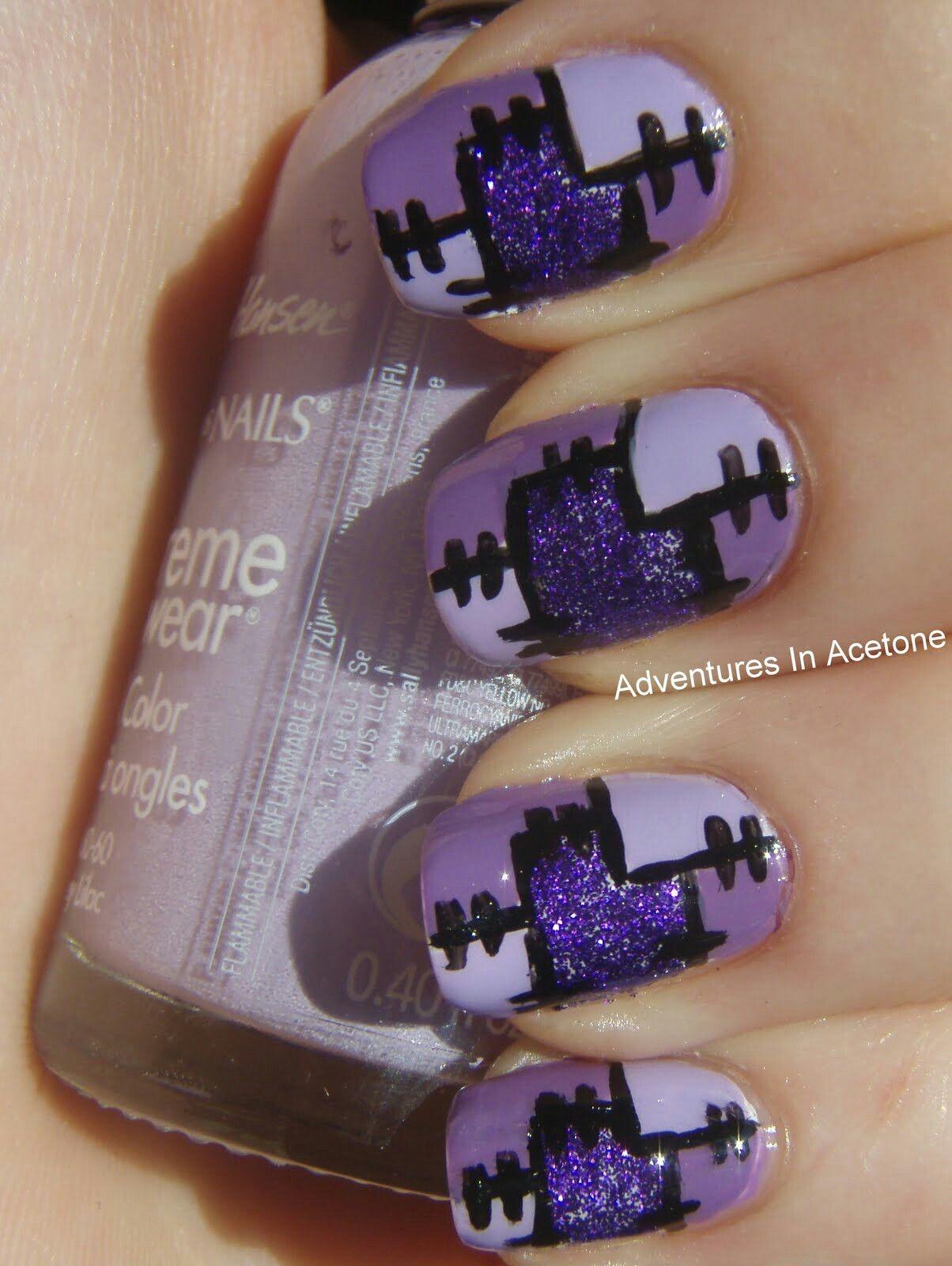 Pin von Amanda Sample auf Nail designs | Pinterest