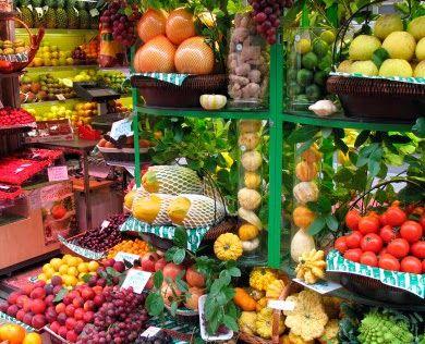 La Frutta che Paradiso: Come la dieta vegan crudista combatte il cancro e ...
