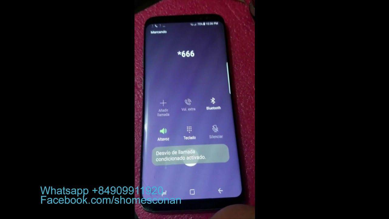Repair blacklist imei Samsung Galaxy S8 Plus S8 G955F G950F | Repair