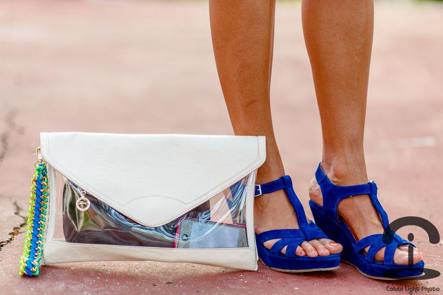 Crimenes de la moda Y Lolita Blu