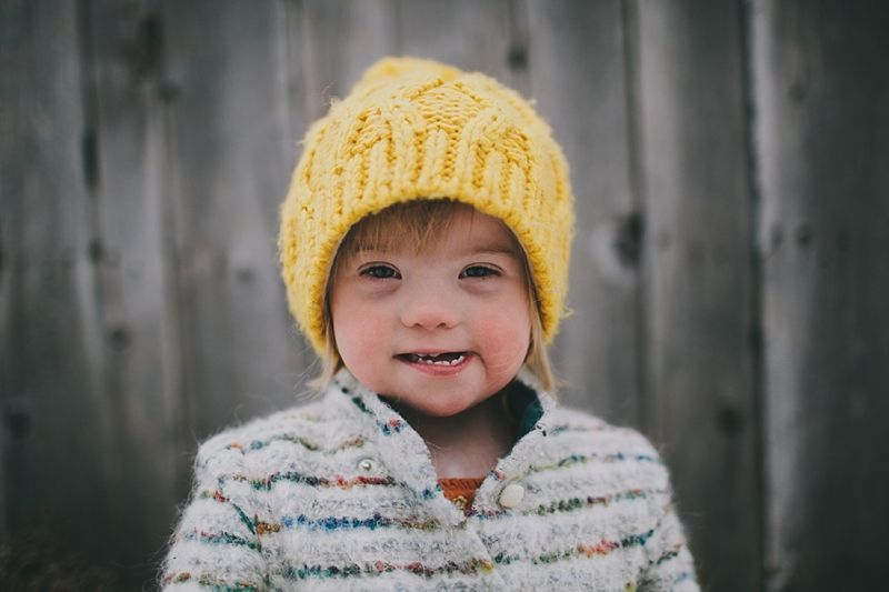 Down Syndrome, Photography, World Down Syndrome Day