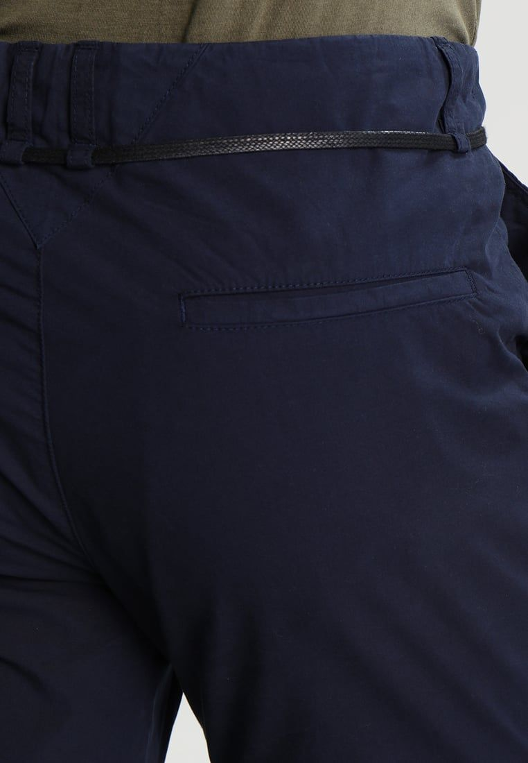 Filippa K NOAH - Chinos - navy - Zalando.co.uk  85d0d91190ed7