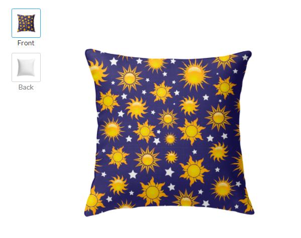 Sun Square Cheap Decorative Throw Pillows Amazon Decorative Pillows