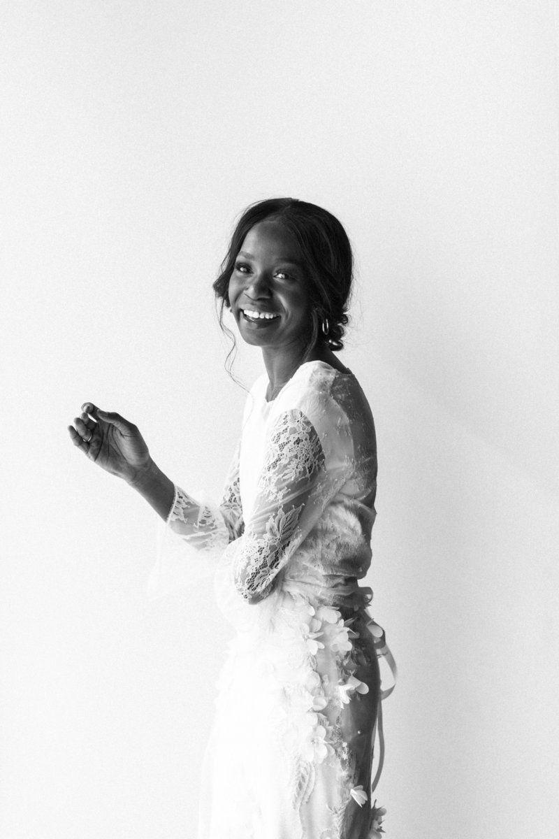 Missy & Eric Photography, J. Noelle Dress Design, wedding dress ...