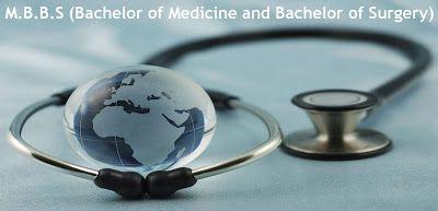 M B B S Bachelor Of Medicine And Bachelor Of Surgery Medical