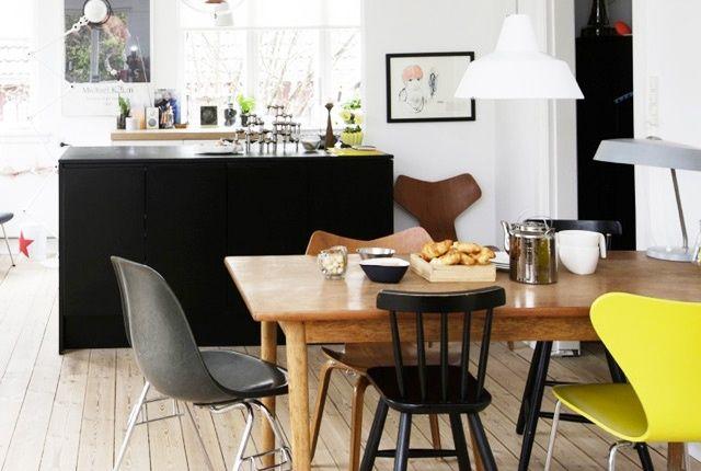 Chaises d pareill es mode d 39 emploi chaises for Designer interieur emploi