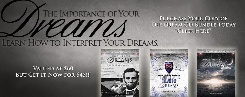 26++ Christian dream meaning books info