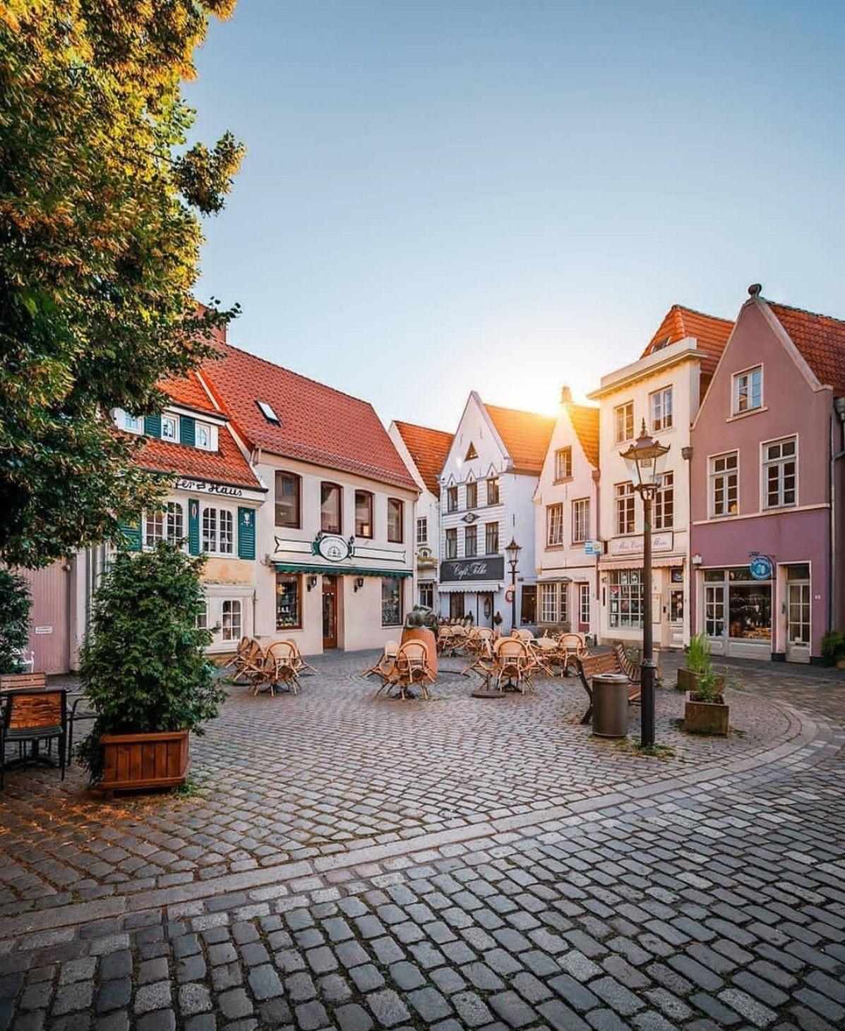 Bremen Germany Bremen Schone Orte Reisen