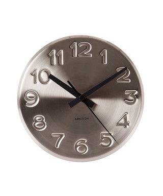Karlsson Clocks Clock Wall Clock Wall Clock Design