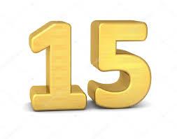 Numero 15 Para Imprimir Buscar Con Google Imprimir Sobres Sobres De Papel Flores De Papel