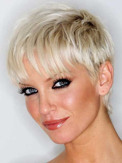Short-Haircut-Women-Over-12.jpg (12×12) | Hair Ideas | Pinterest ...