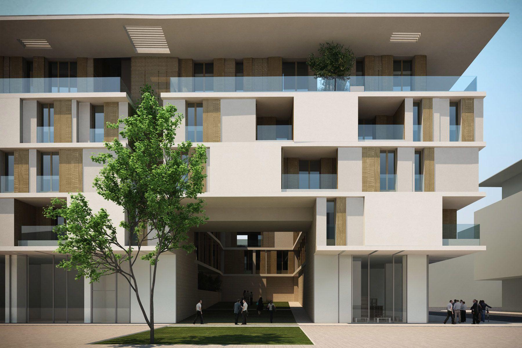 Alessandro Bucci Architetti alessandro bucci - architetti | architetti, edifici moderni