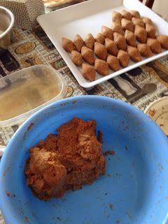الكبة والكبب Food South Lebanon Blog