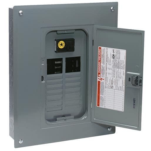 A Diy Problem We Often Find In Circuit Panel Wiring Electrical Panel Wiring Electrical Panel Home Electrical Wiring