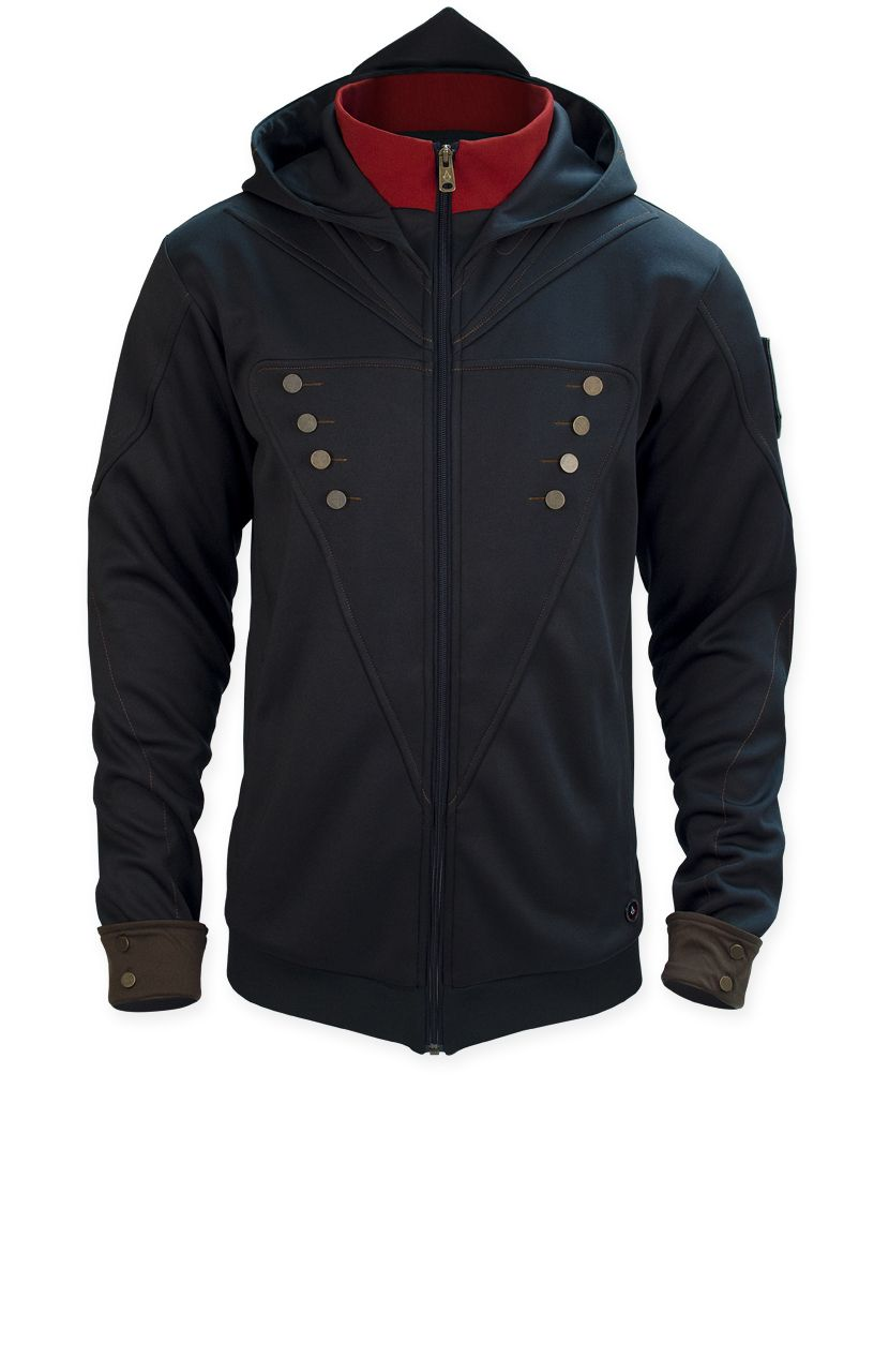 Assassin's Creed Unity | Arno Hoodie | Official Ubisoft store