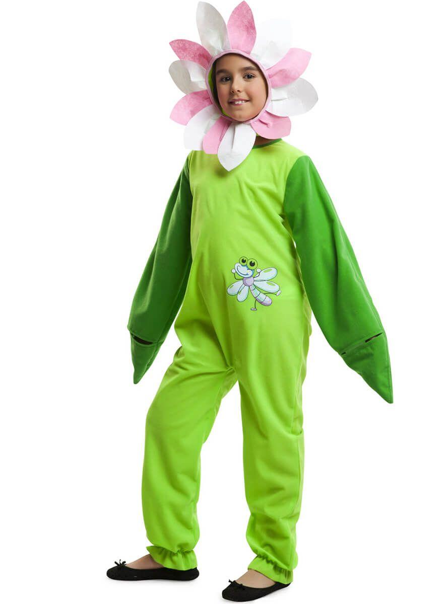 Disfraz De Flor Para Niño Y Para Niña Comprar Windbreaker Rain Jacket Fashion
