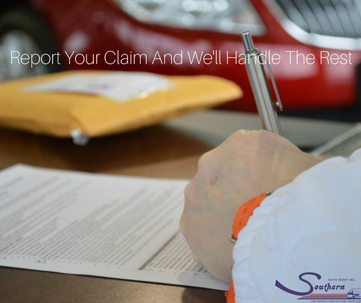 Southern AutoBody Works With All Major Insurance Companies In Alberta And Offers A Full Claims Service  Report The Claim To Your Insurance Company And We Can Handle The Rest!  #FullClaimsService #AllMajorInsurance #NewAgain #NeverKnowItHappened #FullService #WeDoItAll #WeFixItYouDriveIt #YEG #SouthernAutoBodyInc  Follow The Link To Book An Appointment Or Call To Learn More  http://ift.tt/2ce4MXz - 1 780 433 2402