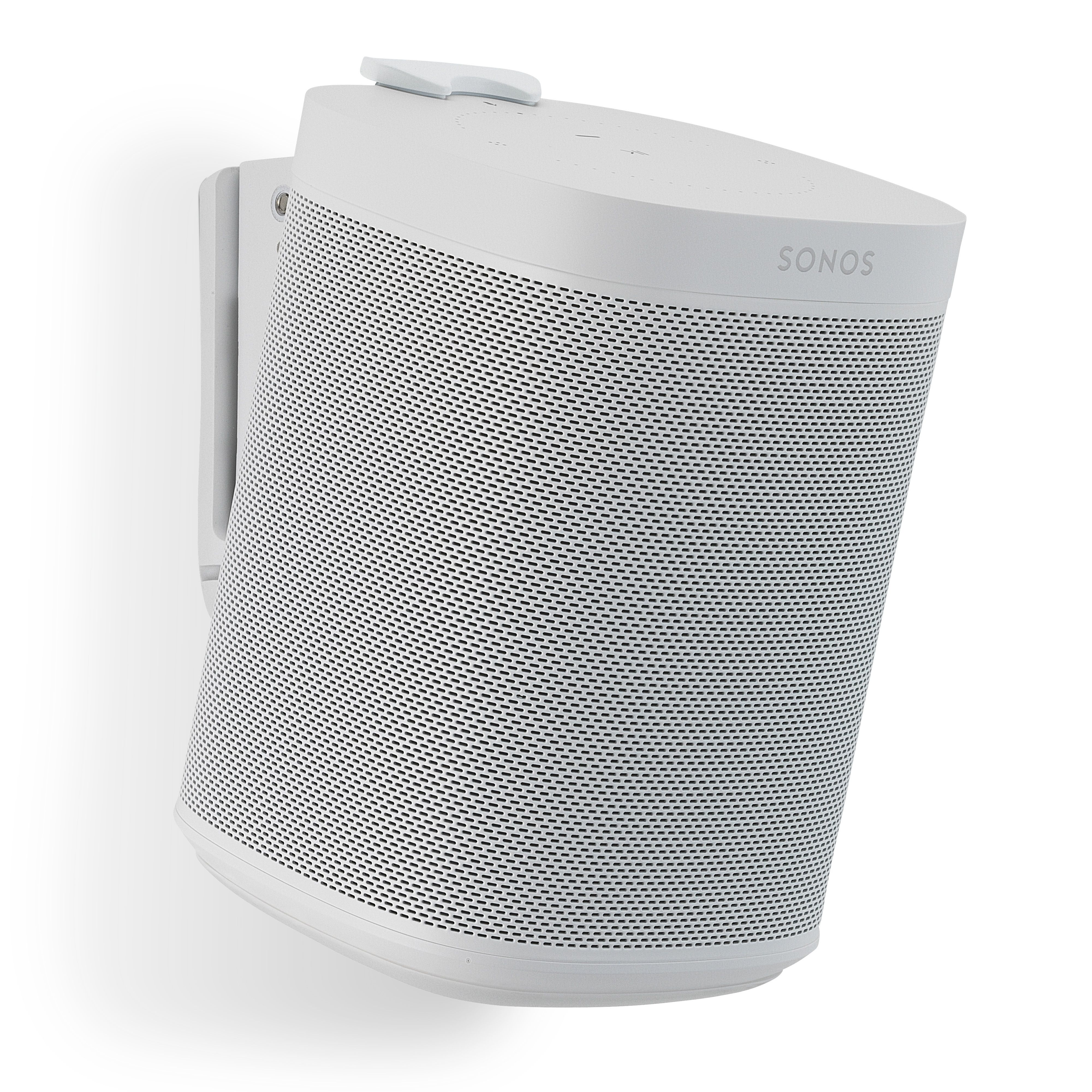 Wall Mount For Sonos One One Sl And Play 1 Sonos One Sonos Sonos Play One