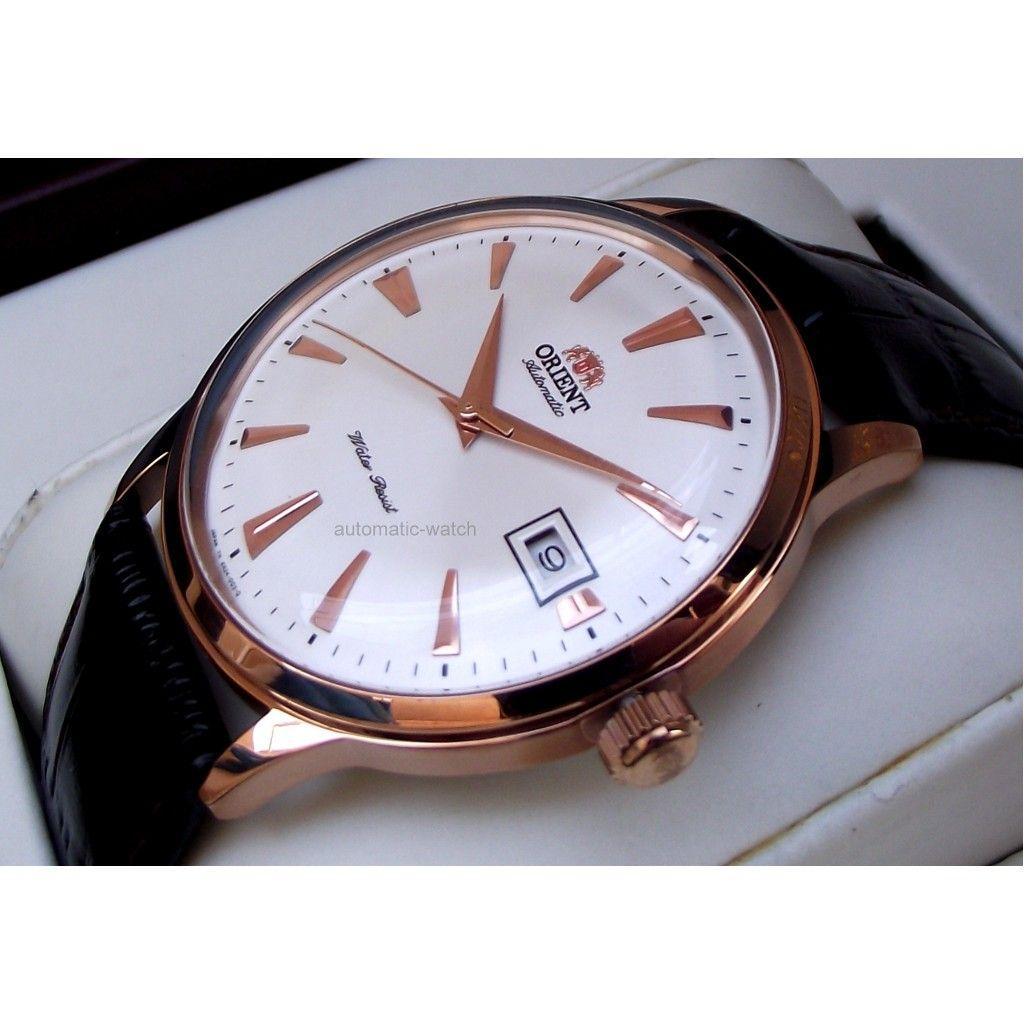 Orient Ser24002w0 Bombeli Cam Tam Otomatik Klasik Erkek Kol Saat 35544604 Erkek Kol Saatleri Klasik Urunler