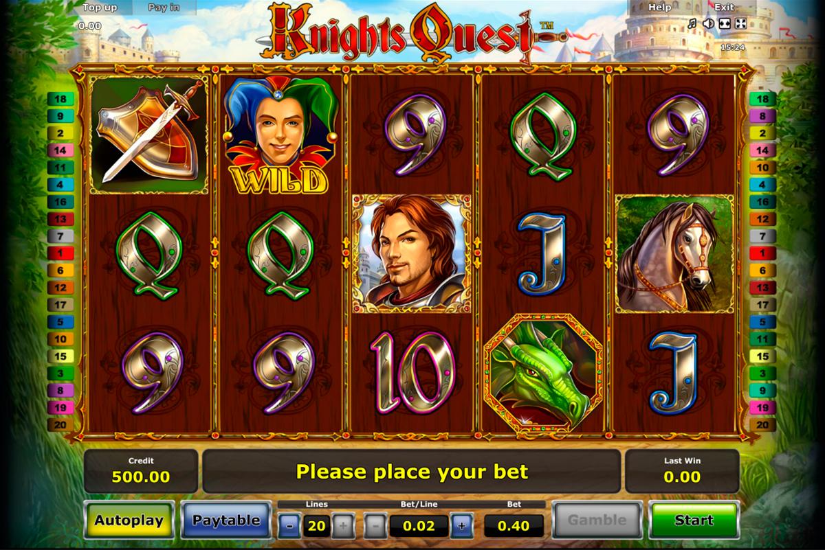 Spiele WitchS Quest - Video Slots Online