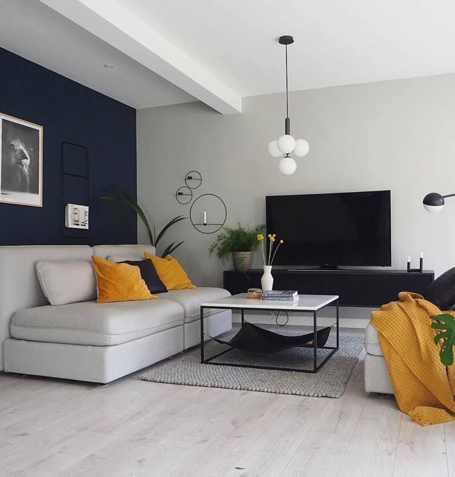Top 6 Living Room Trends 2020 Photos Videos Of Living Room Design Room Interior Colour Living Room Scandinavian Living Room Trends