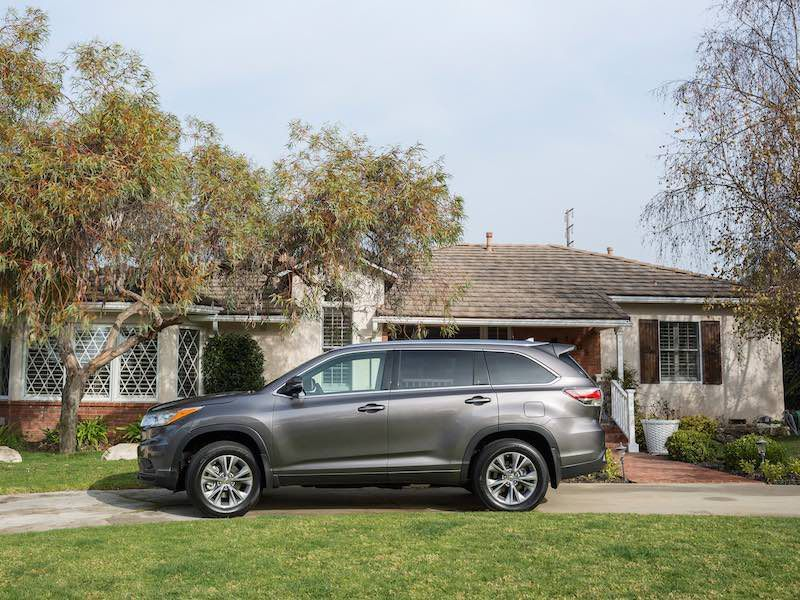 Best Family Suv With 3rd Row >> 10 Best Suvs With 3rd Row Seating Autobytel Com Suv In My Future