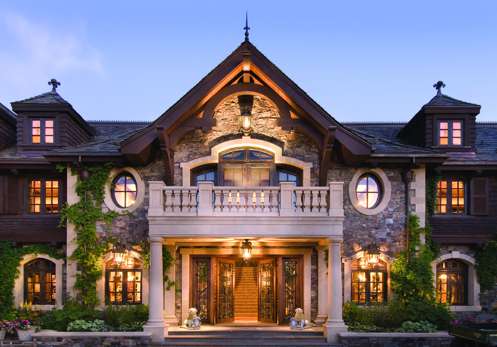 Luxury Portfolio Expensive Houses Mansions Beautiful Homes