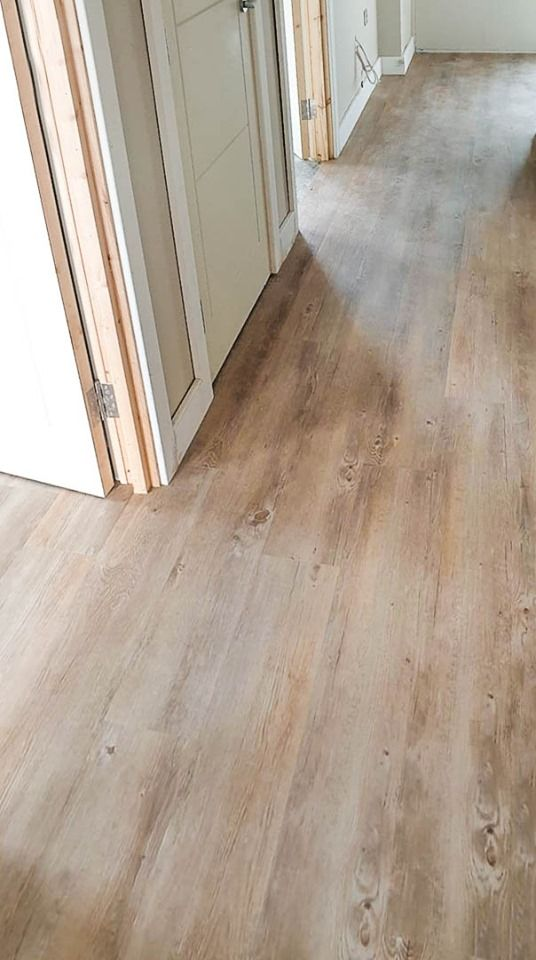 Beautiful Karndean Design Country Oak From The Van Gogh Wood Collection Gives You The Authentic